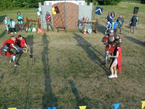2018-05-22 Teplice Sportovní hry