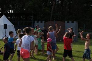 2019-06-09 Libotenice - Dětský den