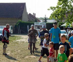 2019-08-31 Bechlín